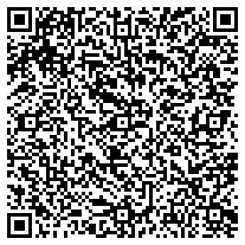 QR-код с контактной информацией организации АЛЬЯНС-КЛИНИНГ, ООО