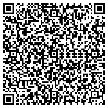 QR-код с контактной информацией организации БЫТОЛЮКС, ИП