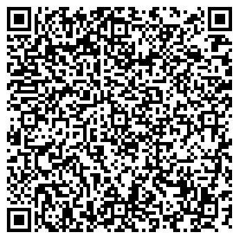 QR-код с контактной информацией организации МТЛ КЛИНИНГ