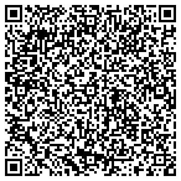 QR-код с контактной информацией организации CRAZY BERT- СЛУЖБА СЕРВИСА