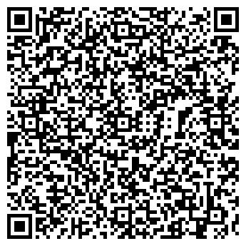 QR-код с контактной информацией организации БЕРЕЖНЫЙ СЕРВИС