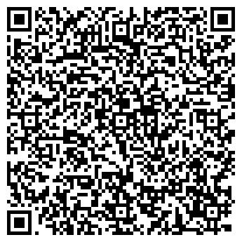 QR-код с контактной информацией организации ВЕТРИТУАЛ (24 ЧАСА)