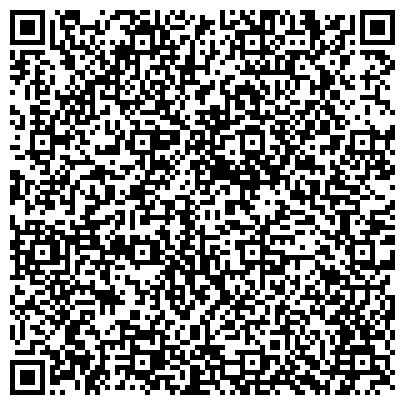 QR-код с контактной информацией организации САНКТ-ПЕТЕРБУРГСКАЯ РИТУАЛЬНАЯ КОМПАНИЯ ООО КРУГЛОСУТОЧНАЯ СЛУЖБА ВЫВОЗА УМЕРШИХ