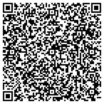 QR-код с контактной информацией организации Санкт-Петербургская ритуальная компания
