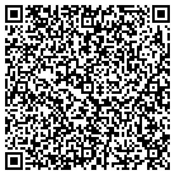 QR-код с контактной информацией организации АРКА АЖАРЫ РЕДАКЦИЯ ГАЗЕТЫ