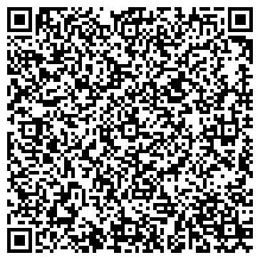 QR-код с контактной информацией организации Ритуальное агентство №13
