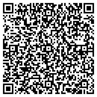 QR-код с контактной информацией организации ВЕКТОР ГК