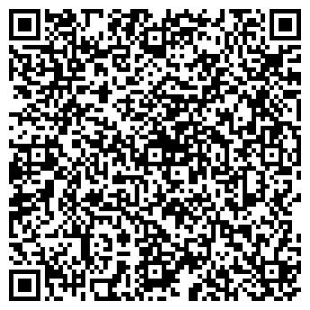 QR-код с контактной информацией организации АКГ ИНАУДИТ, ЗАО