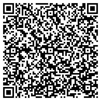 QR-код с контактной информацией организации ООО АЛТ-АУДИТ