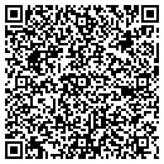 QR-код с контактной информацией организации ООО БАЛТИКА