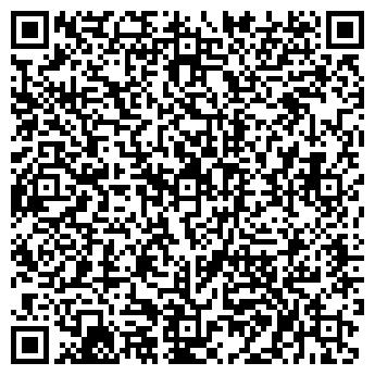QR-код с контактной информацией организации ДЕЛОЙТ И ТУШ, ЗАО