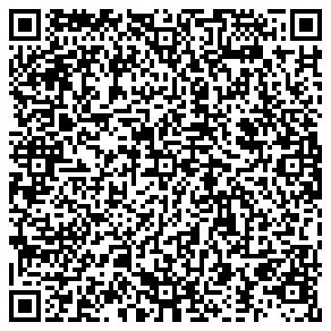 QR-код с контактной информацией организации ИНТЕРНЭШНЛ СИ-ПИ-ЭЙ КОРПОРЭЙШН, ЗАО