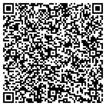 QR-код с контактной информацией организации АСТ-АУДИТ, ЗАО