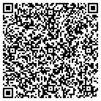 QR-код с контактной информацией организации АСТ-КОНСАЛТ, ООО