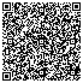 QR-код с контактной информацией организации АУДИТ ИНТЕЛЛИДЖЕНС