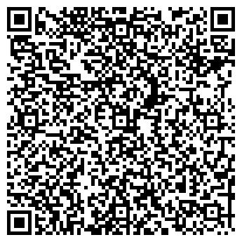 QR-код с контактной информацией организации АУДИТ СЕРВИС, ООО
