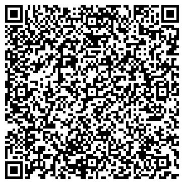 QR-код с контактной информацией организации АУДИТ-ЕВРОФИНАНС АКГ, ЗАО