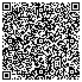 QR-код с контактной информацией организации БИЗНЕСМАСТЕР, ООО