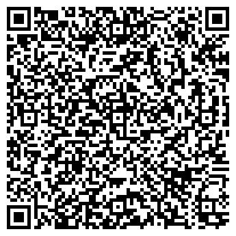 QR-код с контактной информацией организации БОНУС АУДИТОРСКАЯ ФИРМА