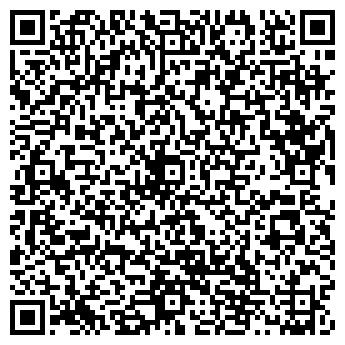 QR-код с контактной информацией организации БОНУС ГРУППА КОМПАНИЙ