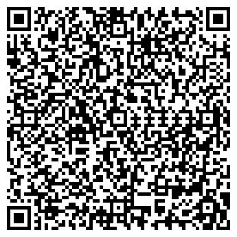 QR-код с контактной информацией организации ВЕДАНТА