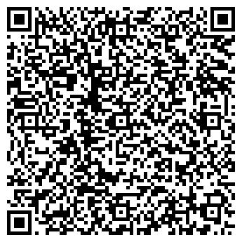 QR-код с контактной информацией организации ЛАИР, ООО