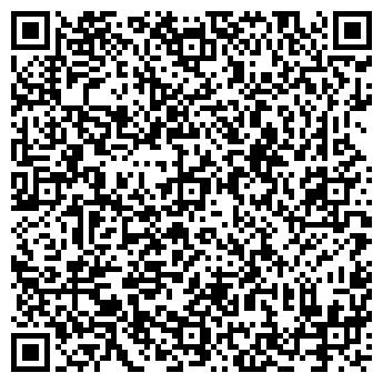 QR-код с контактной информацией организации ЛЕНАУДИТ, ЗАО