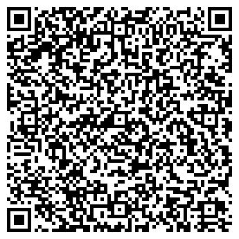 QR-код с контактной информацией организации ГУМАНИТАРНЫЙ КОЛЛЕДЖ