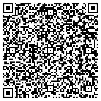 QR-код с контактной информацией организации ЛОТА, ООО