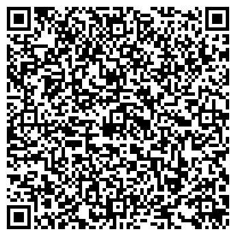 QR-код с контактной информацией организации НЕВА-КОНСАЛТ