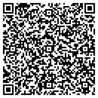 QR-код с контактной информацией организации ПАВИР, ООО