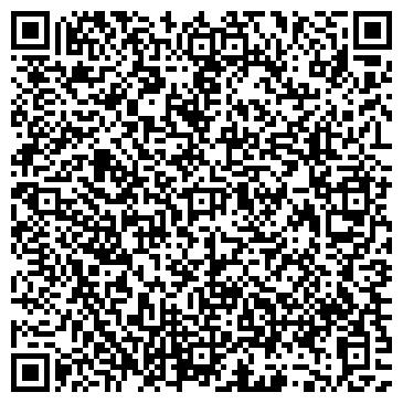 QR-код с контактной информацией организации ПЕТЕРБУРГ АУДИТ СЕРВИС