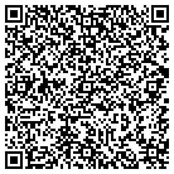 QR-код с контактной информацией организации ПЕТЕРБУРГСКИЙ АУДИТ