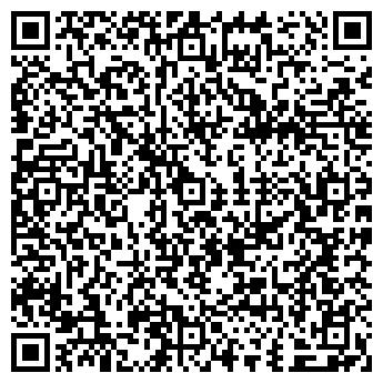 QR-код с контактной информацией организации ФИНАНСИСТ АФ, ООО