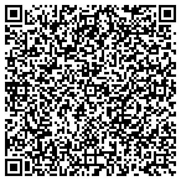QR-код с контактной информацией организации АКТИВ БУХГАЛТЕРСКИЙ ЦЕНТР, ООО