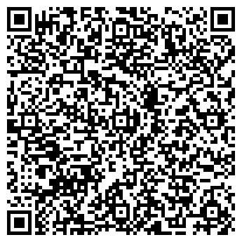 QR-код с контактной информацией организации КАЗПОЧТА ОАО АСТАНИНСКИЙ ФИЛИАЛ
