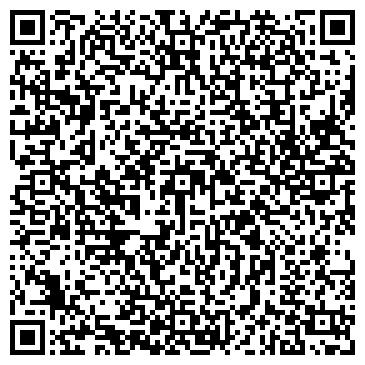 QR-код с контактной информацией организации БУХГАЛТЕРСКИЙ ЦЕНТР МОСТ, ООО