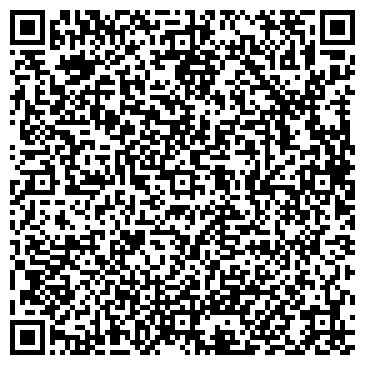 QR-код с контактной информацией организации БУХГАЛТЕРСКОЕ БЮРО