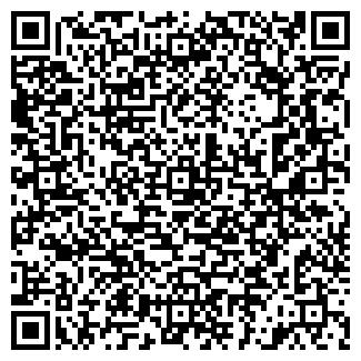 QR-код с контактной информацией организации БУХУЧЁТАУДИТСЕРВИС