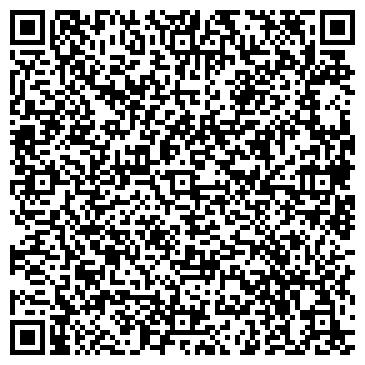 QR-код с контактной информацией организации ГРАНТ ТОРНТОН ТРИД