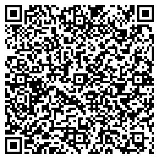QR-код с контактной информацией организации ГРИНГОТТС