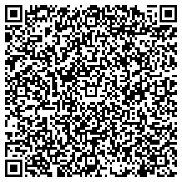 QR-код с контактной информацией организации ЕВРАЗИЙСКОЕ ПАРТНЕРСТВО