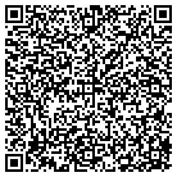 QR-код с контактной информацией организации ПЕТРОБАЛТКОНСАЛТИНГ