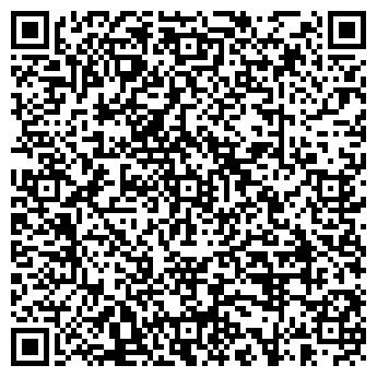 QR-код с контактной информацией организации СИТИ ИНВЕСТ КОНСАЛТ