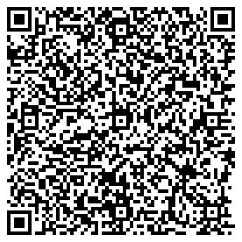 QR-код с контактной информацией организации УСПЕХ, ООО