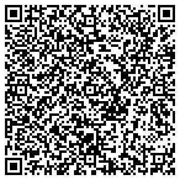 QR-код с контактной информацией организации УПРАВЛЕНИЕ КАЗНАЧЕЙСТВА ГОР. АСТАНЫ