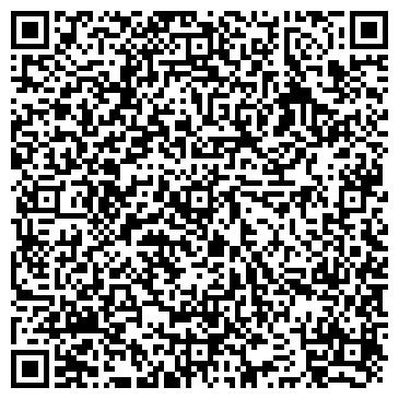 QR-код с контактной информацией организации ФИНАНСГРУПП, ООО