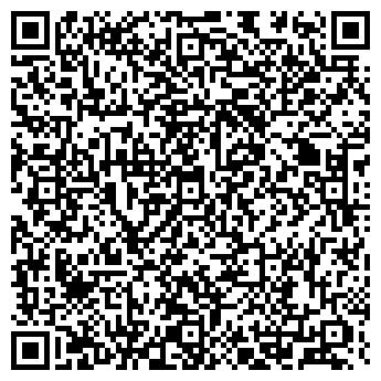 QR-код с контактной информацией организации ФИНАНС-ГАРАНТ, ООО