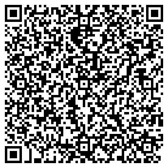 QR-код с контактной информацией организации 1С-РАРУС-СПБ