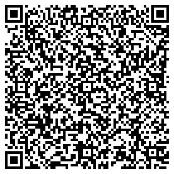 QR-код с контактной информацией организации ООО ИНОК-ФИНАНС